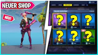 "😱NEW! ""DOPPELSCHLÄGER"" DOUBLE HACKE in fortnite shop 18.06 🛒 Battle Royale & Save the World"