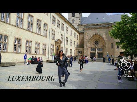 LUXEMBOURG - Play - EPL Sasha