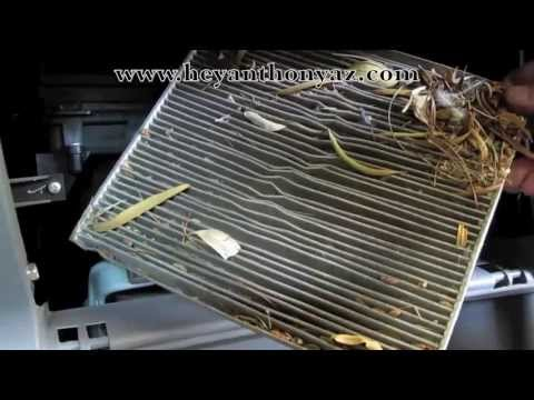 Hqdefault on Toyota Corolla Cabin Air Filter Location