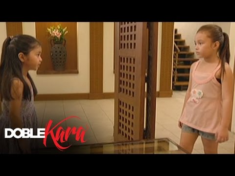 Doble Kara: Hannah tells Becca not to go the family day