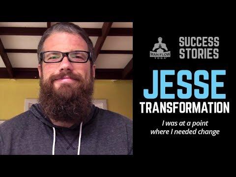 Jesse  - Transformation - Success Story
