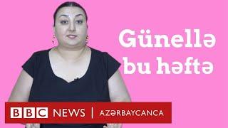 Azərbaycanın palçıq vulkanları ingilis cizgi filmində, polisin vətəndaşla davranışı,virtual son zəng