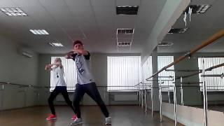 Егор Крид -Танец на песню Мало так мало