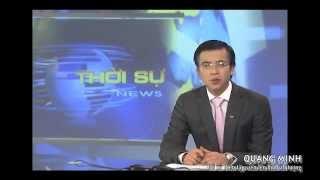 Quang Minh - Gương Mặt BTV - Ấn Tượng VTV
