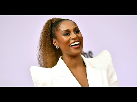 Issa Rae announced marriage to longtime partner Louis Diame in ...