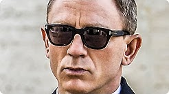 SPECTRE Trailer Deutsch German & Kritik Review (2015)