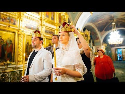 Фотосъемка венчания....