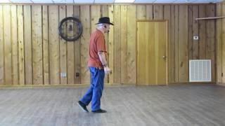 llh shuffle walk thru