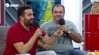 Pərviz Abdullayev, Yozalan - NƏSİB OLSA  14.07.2017