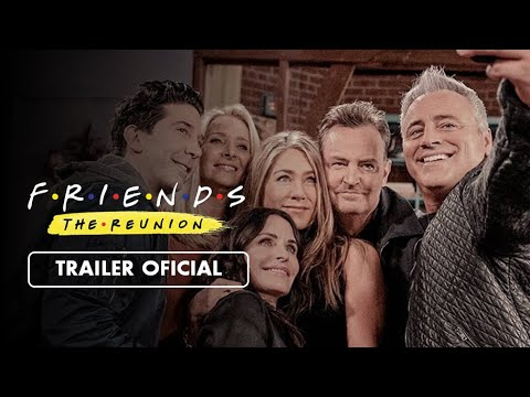 Friends: The Reunion (2021) - Tráiler Subtitulado en Español
