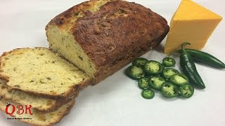 Jalapeno Cheese Bread ᴴᴰ