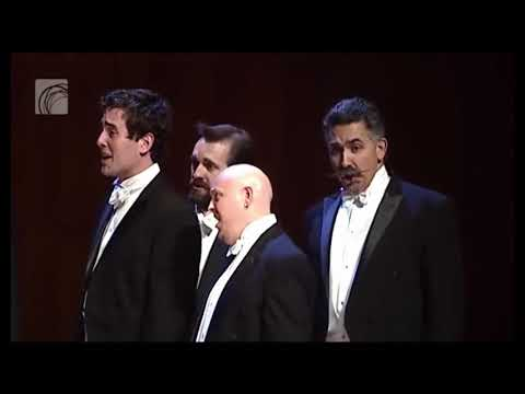 Chanticleer - 2018-19 Live at Heritage Center Mp3