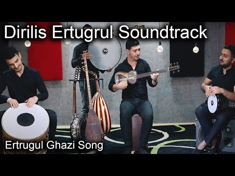 Dirilis Ertugrul Soundtrack By Yaqub Ilyasov | Ertrugul Ghazi Song Played by Azerbaijan Artists