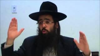 הרב יעקב בן חנן שיעור בקווינס בית כנסת בית גבריאל