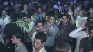 25 de Septiembre de 2009 a PUZZLE Sabadell · KURD MAVERICK