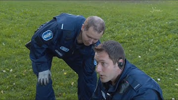 Poliisit Mikkeli - Poliisit vs. pojat