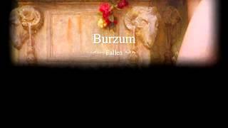 burzum valen fallen album lyrics on screen