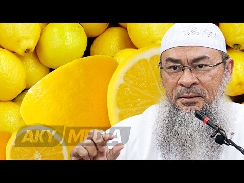 Sheikh Assim Al Hakeem - Lemons Happen, Deal With It!