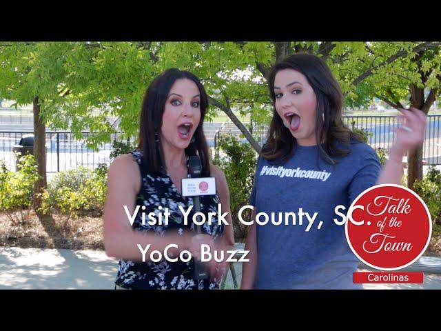 YoCo Buzz - Visit York County