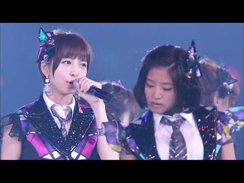 AKB48 in TOKYO DOME   1830m no Yume 3rd Day 120826   YouTube 1080p