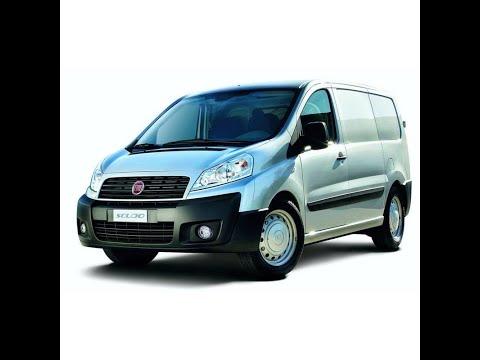 fiat scudo manuale  officina manuale riparazioni