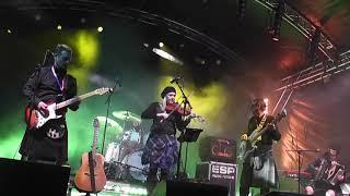 Edinburgh Street Party Ceilidh 2018