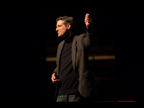 Why are you here? Finding purpose to persist in education and life   Bryan Taylor   TEDxMSU