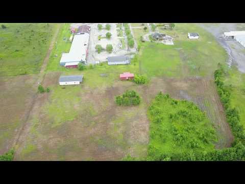 Fulton Sports Paintball Park Drone Survey