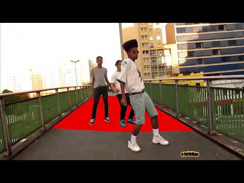 Mc Igu - Hennessy (Official Dance Video)