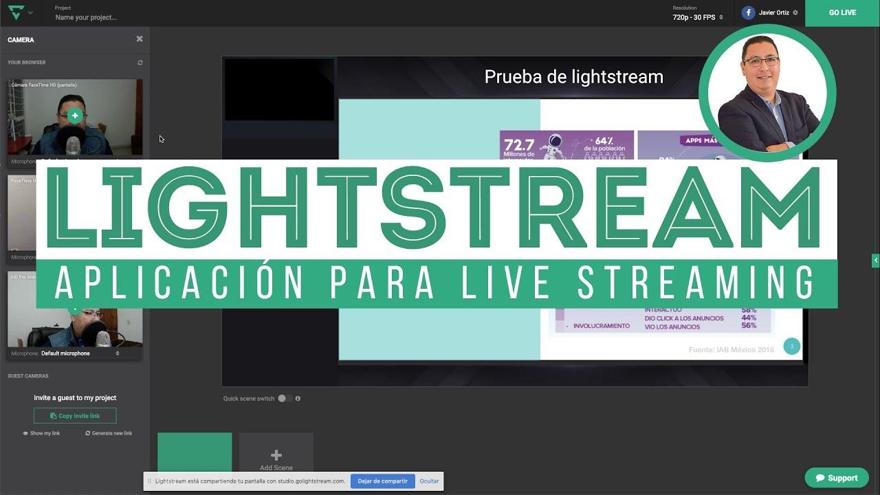 Lightstream Facebook Live Jpg