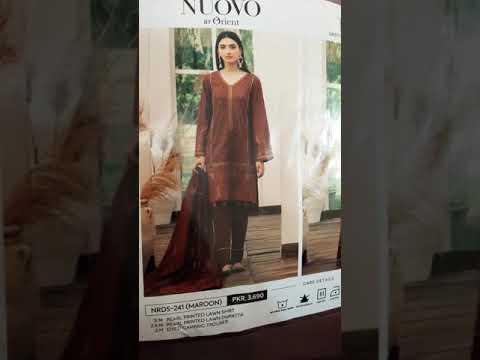 online order review (orient clothes )
