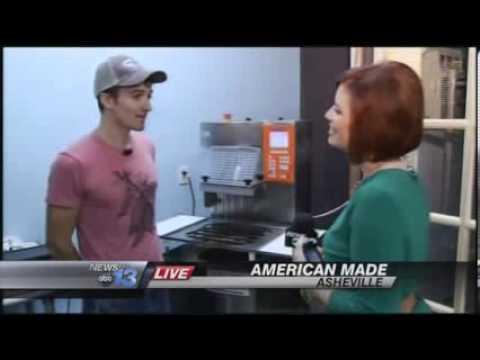 American Chocolate