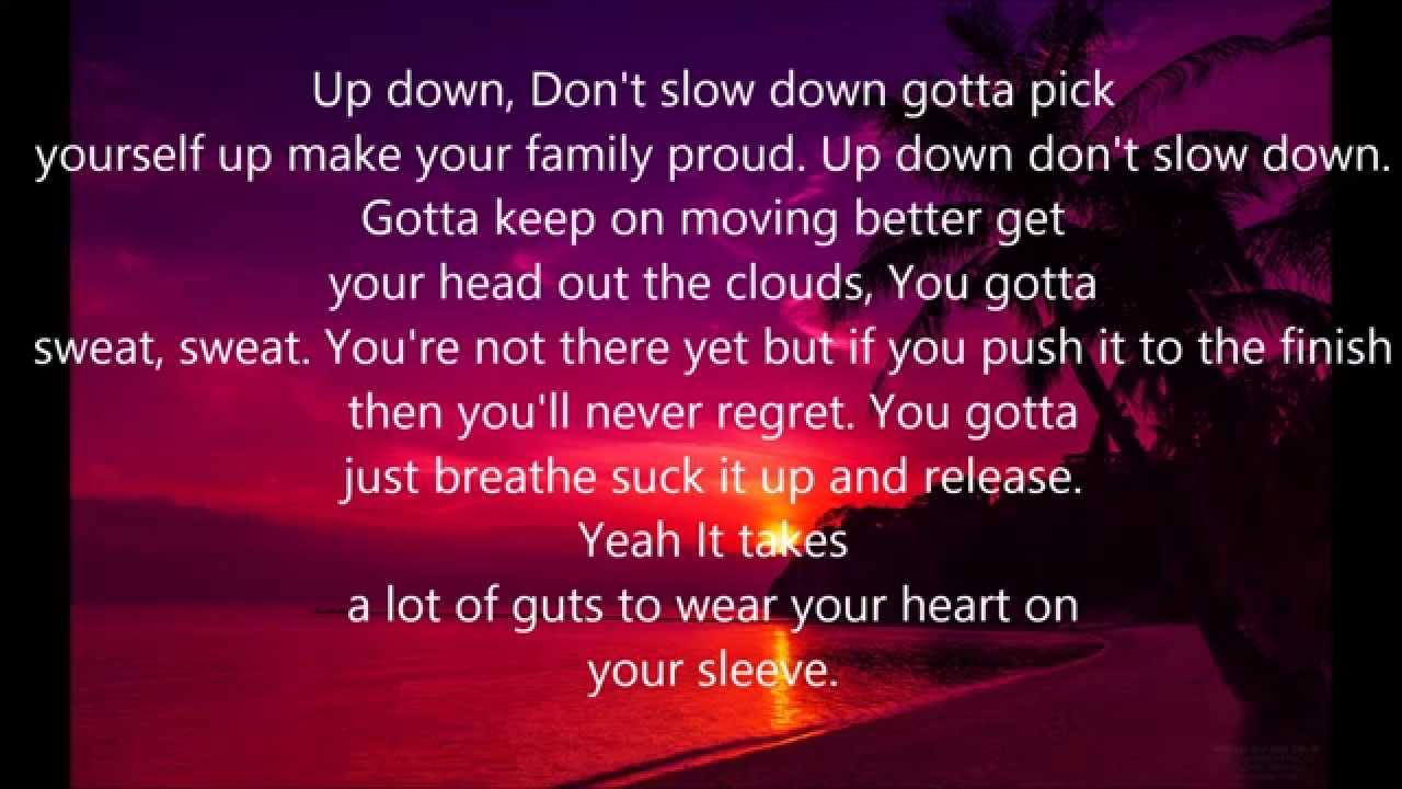 This Is My Year (feat  Emmi Butler & The Shaytards) Lyrics on screen!