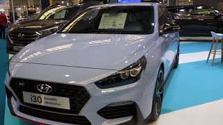 Hyundai i30 N First Impression Review. Lawan tangguh Civic Type R in Bahasa Indonesia смотреть