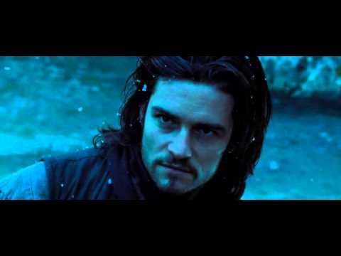Kingdom of Heaven   Forest Battle 720p perfect quality