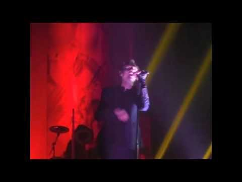 Darren Hayes - Stupid Mistake (New Year's Eve, Manchester)