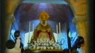 Vídeo 1/5 Periodistas. Pregón Semana Santa Cabra 2010. Manolo Lama