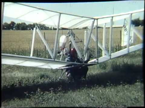 John Moody: Father of Ultralights