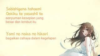 Lagu Jepang | Sedih Atau Romantis | Harukaze - Rihwa