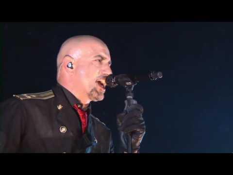 Eisbrecher - Willkommen Im Nichts - Live Circus Krone