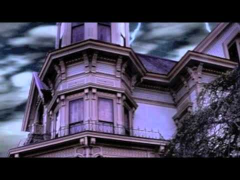 This House is Haunted Alice Cooper Cover