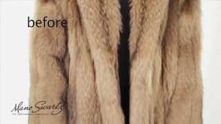 Remake Your Fur Coat   Fur Restoration & Repair   Mano Swartz Baltimore MD
