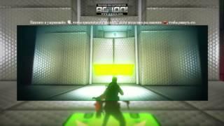 Bionic Commando - частичное прохождение: обучение