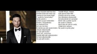 Ask Gitti Bizden-TARKAN 2012 ALBUM