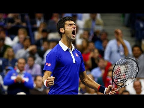 US Open 2016 In Review: Novak Djokovic