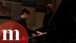Grand Piano Competition 2021: Finals - Daniel Chen Wang, 17 years old