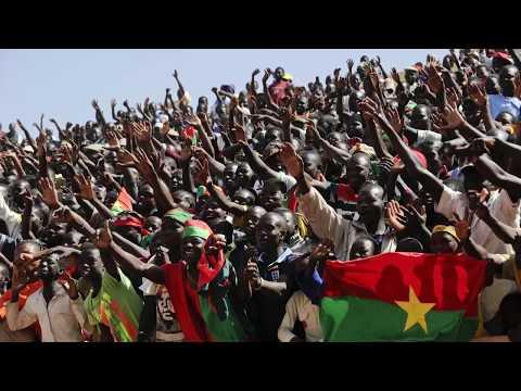 Burkina Faso – Land der Aufrechten (Kurzversion)