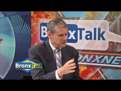 BronxTalk 07/03/17