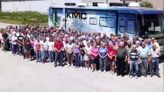 Our People - KMC Controls