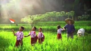 Soleram lagu daerah
